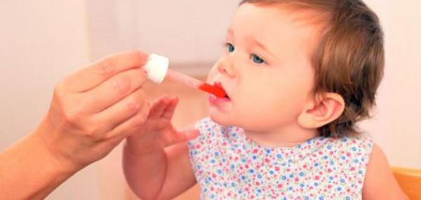 طرق طبيعية لعلاج البلغم عند الأطفال