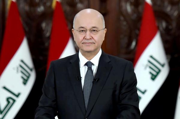 رئيس العراق من منبر الأمم المتحدة: الانتخابات المقبلة مصيرية ومكافحة الفساد معركة وطنية
