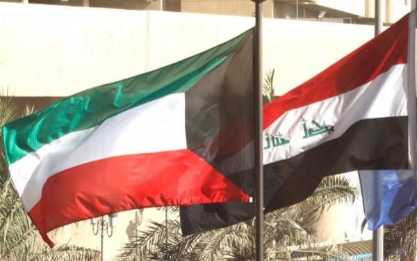 الكويت والعراق تبحثان تعزيز التعاون لدعم استقرار المنطقة