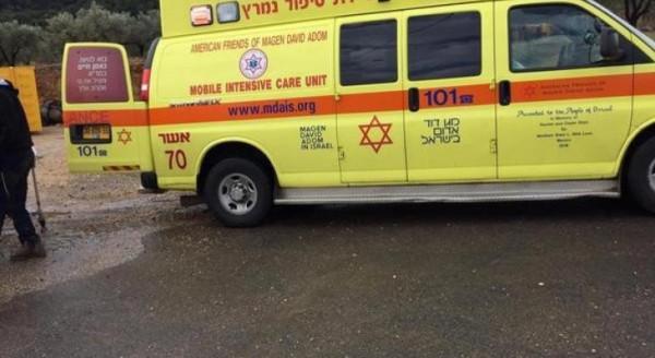 مقتل شخص بإطلاق نار في الناصرة