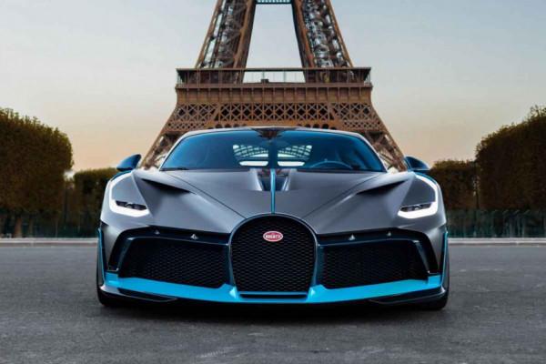 سيارات تحطم أرقاما قياسية عالمية بسرعات مخيفة.. تعرف عليها