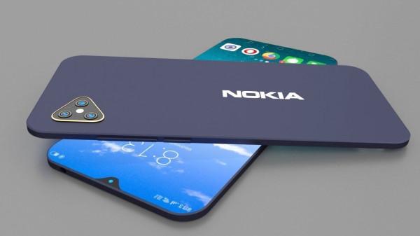 شاهد: هاتف من نوكيا داعم لتقنية 5G