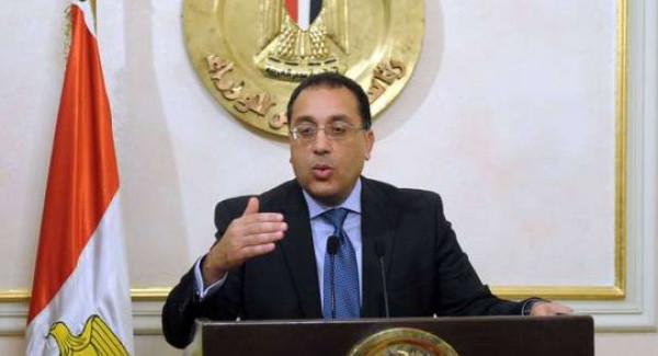 رئيس الوزراء المصري: مشروع القطار الكهربائي سيمثل ثورة حقيقية في النقل