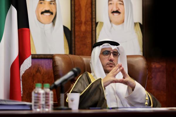 وزير الخارجية الكويتي: ترسيم الحدود البحرية مع العراق يضمن الاستقرار