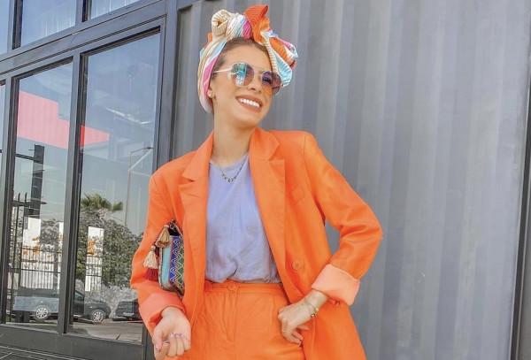 إليكِ أجمل التنسيقات لأزياء المحجبات بألوان الخريف القادم