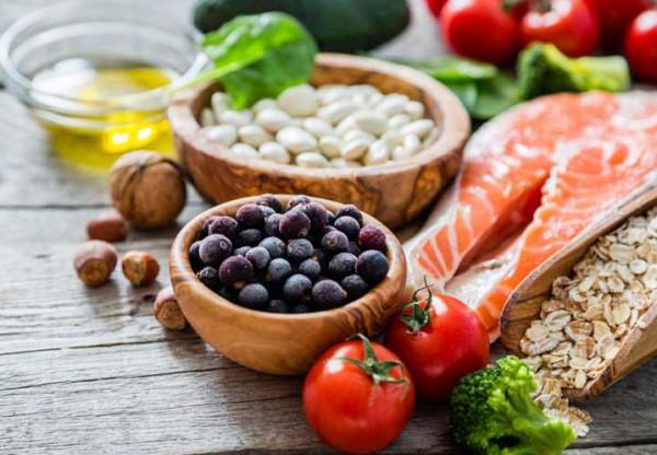 أفضل النصائح لنظام غذائي صحي مفيد للقلب