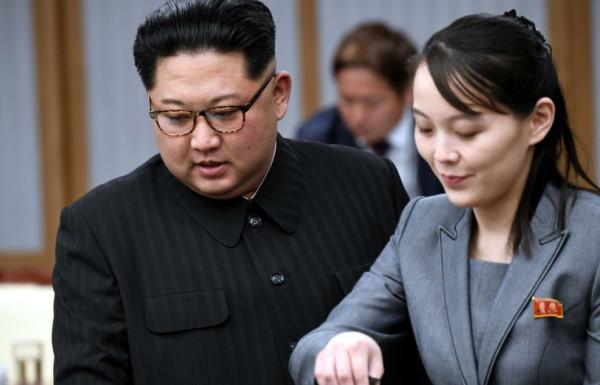 شقيقة كيم: البلاد مستعدة لإعلان نهاية الحرب مع كوريا الجنوبية