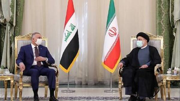العراق: ندعو إيران للبدء بتنفيذ الاتفاقات المتعلقة بالحدود البرية والبحرية