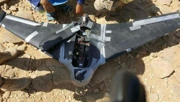 التحالف العربي يعلن إسقاط طائرة مسيرة للحوثيين أطلقت باتجاه السعودية