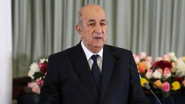 الرئيس الجزائري يكشف عن توقيت بدء إنتاج لقاح وطني مضاد لـ(كورونا)