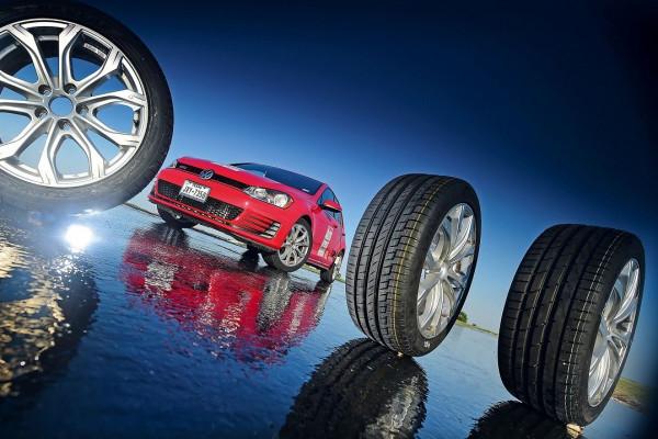 تعرف على تأثير حجم الإطارات على السيارات