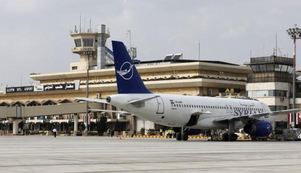 اتفاق أردني سوري على إعادة تسيير الرحلات الجوية إلى دمشق