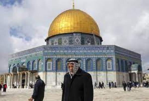 مؤسسة القدس الدولية: الأقصى دخل مرحلةً مفصلية من تصفية هويته