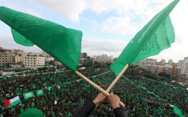 حماس تصدر بياناً في الذكرى 21 لانتفاضة الأقصى