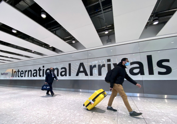 شاهد: أغرب الأشياء التي يسمح أمن المطار بتمريره