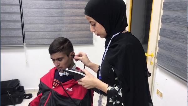 جمعية بيت لحم العربية تنظم يوم فحص مجاني للمواطنين