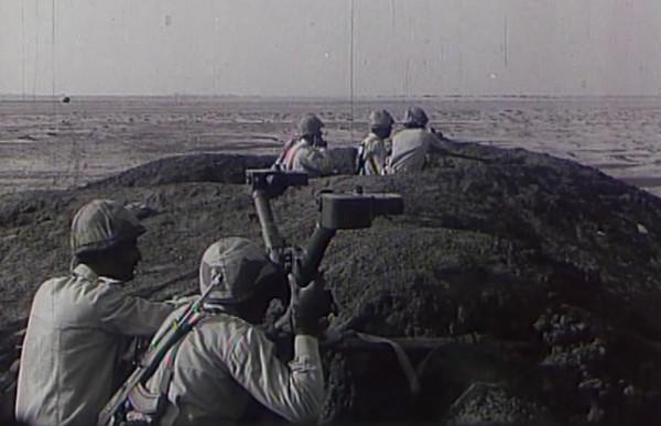 لماذا أنشأت إسرائيل خط (بارليف) وكيف حطمه الجيش المصري في حرب أكتوبر؟