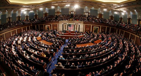 مجلس النواب الأمريكي: يوافق على رفع سقف الدين لـ 28.9 تريليون دولار