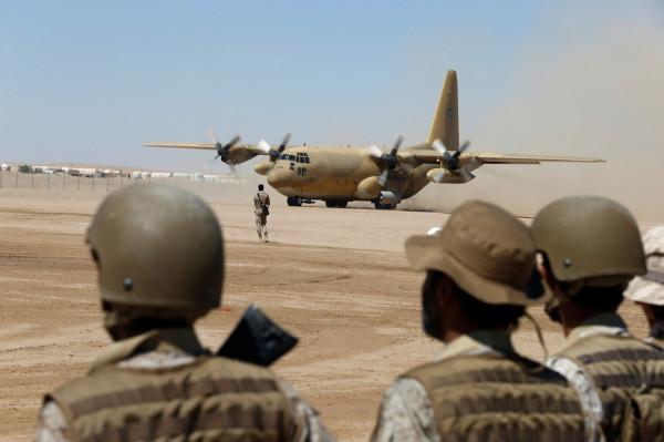 التحالف العربي يعلن تصفية أكثر من 100 حوثي بمأرب خلال 24 ساعة