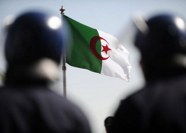 السلطات الجزائرية: إحباط مؤامرة تعود الى عام 2014 دبرها الاحتلال الإسرائيلي