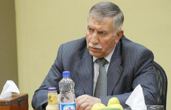 التميمي يطلع القنصل العام المصري على انتهاكات الاحتلال