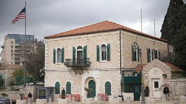 الخارجية الأمريكية: واشنطن ستمضي قدما في عملية فتح القنصلية في القدس