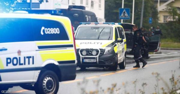 قتلى وجرحى في هجوم بالنرويج واعتقال المشتبه به