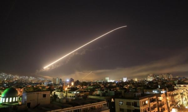 استشهاد جندي سوري وإصابة ثلاثة آخرين بعدوان إسرائيلي استهدف تدمر
