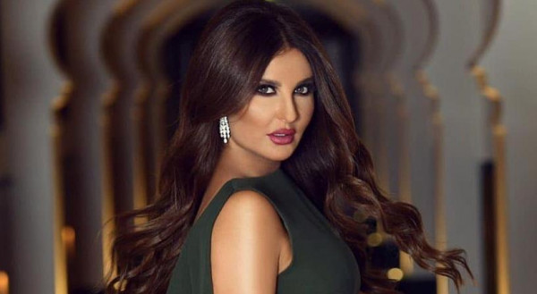 شاهد: شذى حسون تدعم محمد رمضان بالجونة بطريقتها الخاصة