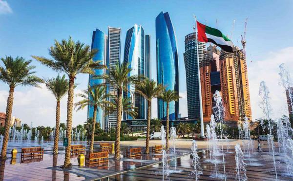 الإمارات: نعمل على أن يصبح الدرهم الإماراتي عملة دولية