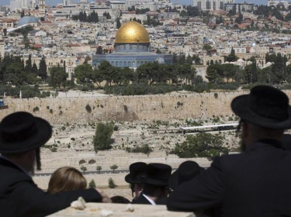 لجنة القدس بالمجلس الوطني تناقش آليات مواجهة الإجراءات التهويدية في القدس