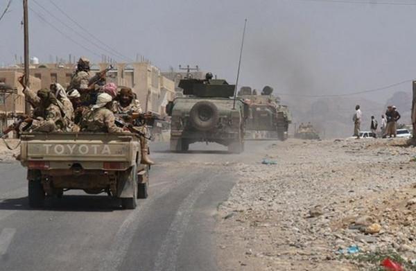التحالف العربي يعلن قتله نحو 150 مسلحا حوثيا بمأرب خلال 24 ساعة
