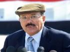 بالفيديو.. اول خطاب للرئيس اليمني بعد عودته