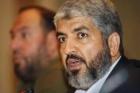 جدد موافقة حماس على إقامة دولة فلسطينية على حدود 67.. مشعل: حماس ستدافع عن نفسها إذا لزم الأمر