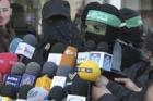 """القسام ينفي ما أشيع حول مصير أحد منفذي """"عملية زيكيم"""""""