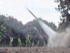 اطلاق صاروخين من غزة والطائرات الاسرائيلية تحلّق في الأجواء