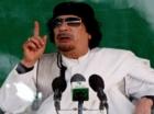 خلال الثورة .. يديعوت : 3 من معارضي القذافي استنجدوا باسرائيل لاسقاط القذافي