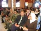 إقامة حفل تكريمي للأمهات ولدنيا الوطن وصحفيين في غزة