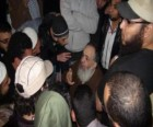 """نجاة الشيخ """"حازم أبو إسماعيل"""" من محاولة اغتيال"""