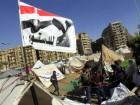 """هدوء حذر بـ""""التحرير"""" بعد إطلاق أعيرة نارية ووقوع إصابات"""