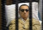 """وعاد """"حسني مبارك"""" للحكم ..!"""