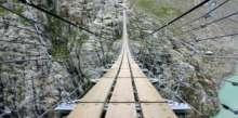 الجسر الأخطر في العالم