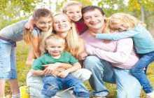 كيف تتأكد من الاستقرار النفسى لأبنائك