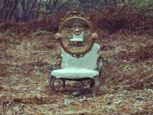 تصوير غاية في الإبداع فقط باستخدام المرآة
