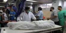 استشهاد مواطنين متأثرين بجراحهما خلال العدوان