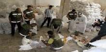 الحملة الوطنية السعودية تستهدف اكثر من 300 الف نازح في ريف درعا جنوبا وريف حلب وإدلب شمالاً داخل سوريا