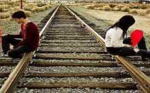 الحب فى زمان لا يعرف طريق الحب