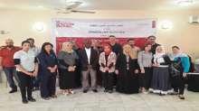 منظمة المرأة والمستقبل تعقد ندوة حوارية يعنوان كيفية تعزيز عمل المرأة والشباب في العراق