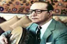 أخي جاوز الظالمون المدي - محمد عبد الوهاب