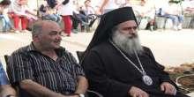 بحضور المطران عطاالله حنا و شخصيات مقدسية بارزة:اختتام مخيمات القدس الصيفية